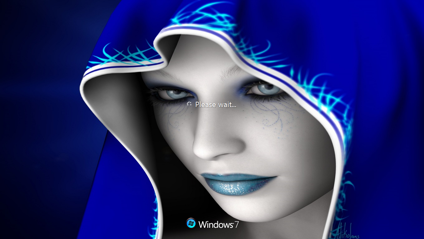 Windows 7 ART Edition V.1 2015